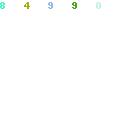 3x3x3 Magic Cube Puzzle Rubics Rubix Toy