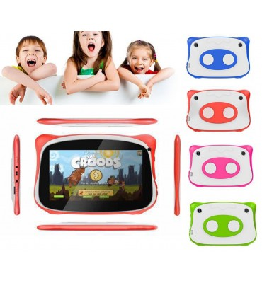 7 INCH Kids Android 4.4 Ipig Tablet