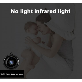 Wireless Mini HD IR Night VisionCamera 1080P