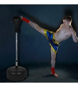 Adjustable Reflex Punching Boxing Speed Standing Bag