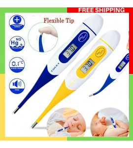 Digital Medical Body Thermometer