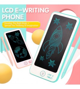 Children LCD Drawing Tablet