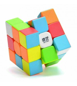 3x3x3 Magic Cube Puzzle Rubics Rubix Toy
