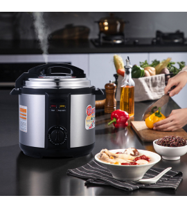 Multifunctional Pressure Rice Cooker