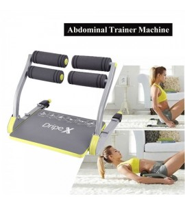 6 in 1 Fitness Abdominal Trainer Machine