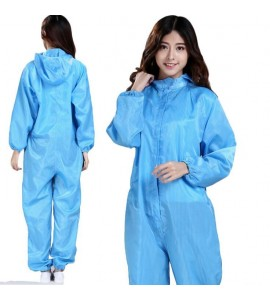 One-Piece Isolation Suit