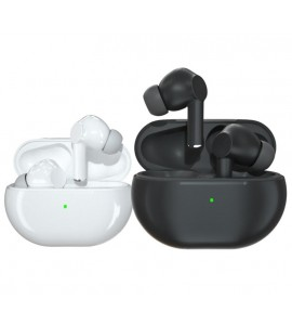 TWS wireless bluetooth earphone earbuds with charging case