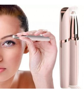 Women's electric eyebrow trimmer